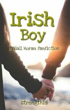 Irish Boy (Parada) by Strength1d