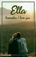 Ella♡ by YoidethChenier