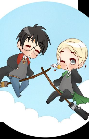 Only us (Drarry one shots)