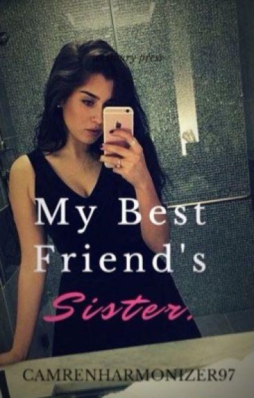 My Best Friend's Sister.    Lauren/You