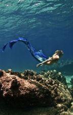 Segredos do oceano by CamilaAriel0