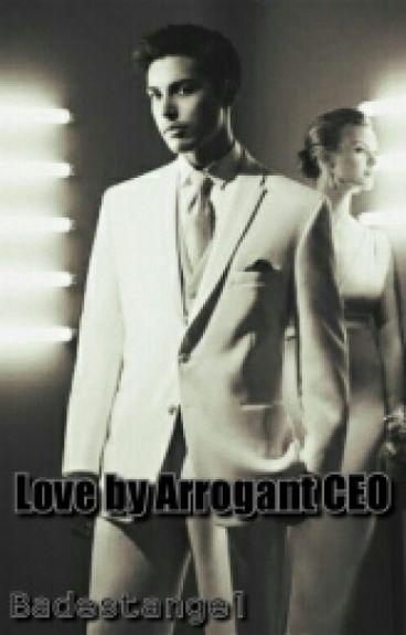 Love by Arrogant CEO