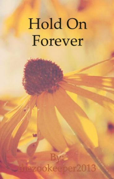 Hold On Forever