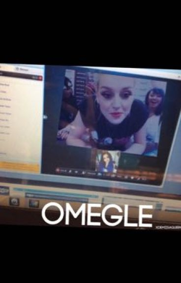 Omegle>> Jerrie Thirlwards.