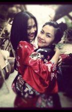 Nothing like us by daniyaw