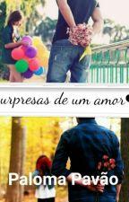 Surpresas de um Amor by PalomaPavo