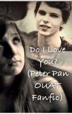 Peter Pan x Reader by xDarkness28x