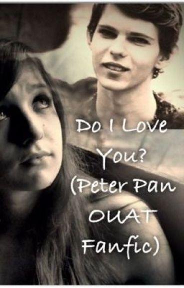 Peter Pan x Reader