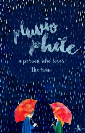 Pluviophile by knnthy