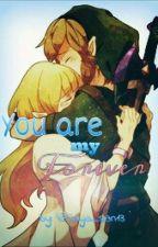 Ты моя Навечно... by Saya_san13