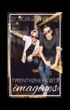 Twenty one pilots imagines by DearlyIAmWriting
