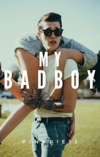 My BadBoy (#wattys2016)