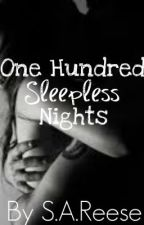 One Hundred Sleepless Nights [A Jaime Preciado and Pierce The Veil FanFic] by sarahalieee