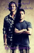Supernatural Smut: Supernatural X Reader by twentyoneluv