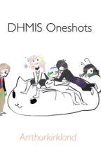 DHMIS Oneshots by geoclock