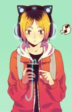 《Crossdressing》Kenma x Reader by Miss_Channon_Zoldyck