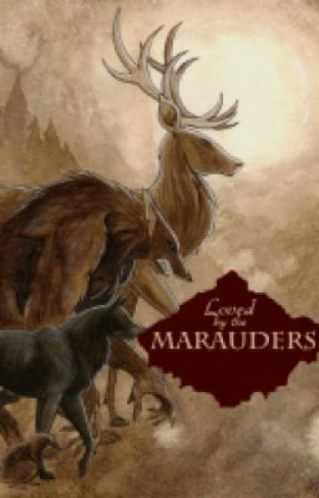 Loved by the Marauders