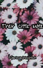 Little Abigail •ON HOLD• by _TylerJosephJoshDun_