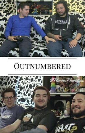 Outnumbered by HeroicPhandom