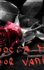 Conoci A Mi Amor Vampiro by lady193