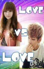 Love=Love by meowyyz
