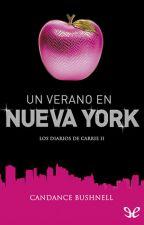 Un Verano en Nueva York - Candace Bushnell by stephanieNPS