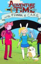 Adventure Time by JamilApostol