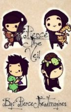 Pierce The Veil Imagines by PierceTheImagines