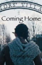 Coming Home (a hunger games fanfic) by cheesegirl1622