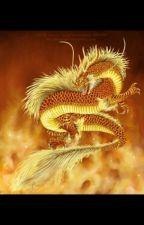 Mitologia Chinesa - O Guardião by RobsonRodrigues753