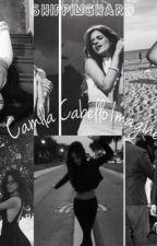 Camila Cabello Imagines by ShippingHard