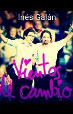 Vientos de Cambio by inesgalan23