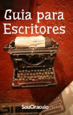 Guia para Escritores by SouOraculo