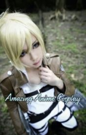 Amazing Anime Cosplay by FriendlyFear
