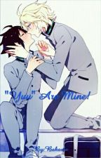 """""""Yuu"""" Are Mine by Yuuela"""