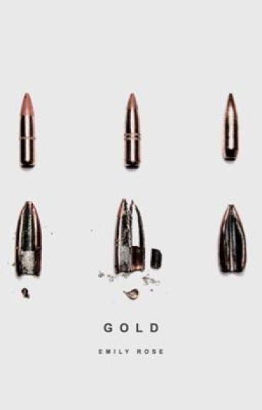 GOLD   MALFOY  [o.h]