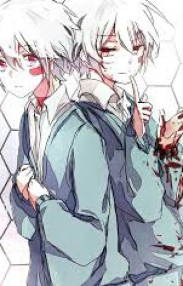 Yandere! Younger Brother X Reader(big AWESOME sis)