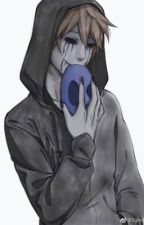 I'll take what's mine | Eyeless jack x reader by Salty-Taco