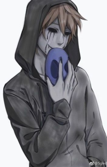 I'll take what's mine | Eyeless jack x reader