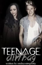 Teenage Dirtbag (Punk Niall Fan Fiction) by smileyourepretty