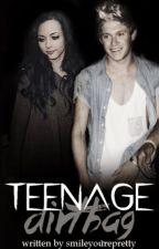 Teenage Dirtbag (Punk Niall Fan Fiction) by smileyourepretty