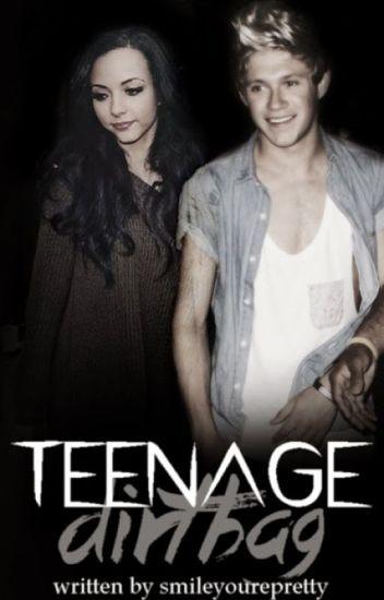 Teenage Dirtbag (Punk Niall Fan Fiction)