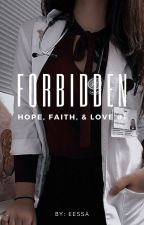 Forbidden by xxVanessaCLxx