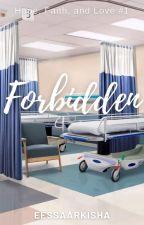 Forbidden by EessaArkisha