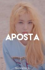 A Aposta • Harry Styles  by bbymattgirl