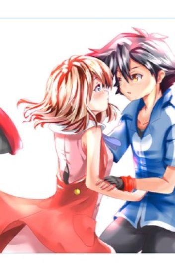Pokemon Zahara: Ash's future