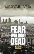 Fear The Beginning by Jakeleighrobertson