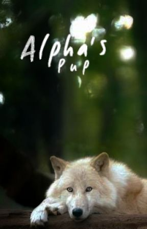 Alpha's Pup (BoyxMan) by NaturallyFabulous_