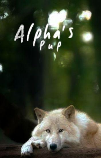 Alpha's Pup (BoyxMan)