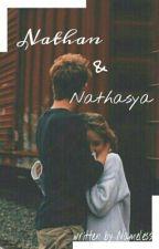 Nathan & Nathasya by x-nameless